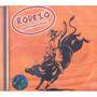 Cd Rodeio Internacional 2006 Lacrado Frete Gratis