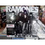 Ramones Primeiro Album Lp 180g Importado Novo Lacrado