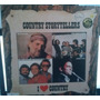 Lp Country: Country Storytellers - I Love... - Frete Grátis