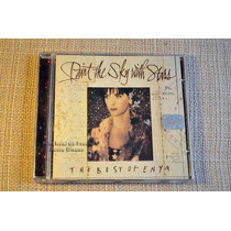 Cd Original - The Best Of Enya - Paint The Sky With Stars
