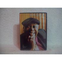 Dvd Original B.b. King- Live By Request- Lacrado De Fábrica