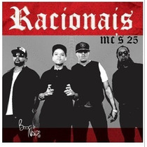 Cd - Racionais Mc¿s 25 - Original