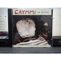 Cd - Dorival Caymmi In Bahia ( 1979 - Ao Vivo) - Raríssimo