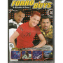 Dvd Forró Boys -ao Vivo Em São Sebatião Df --vol.2 Nnovo***