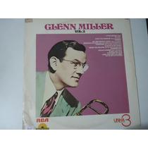 Disco Vinil Lp Glenn Miller Vol.2 Lindoooo##