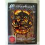 Motorhead Lemmy Attack In Switzerland Live 2002 Dvd Novo