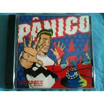 Cd Panico - Jovem Pan 1996