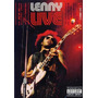Dvd Lenny Kravitz Live 2002 World Tour
