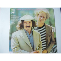 Disco Vinil Lp Simon And Garfunkel´s Greatest Hits Lindooo##