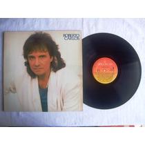 Lp Roberto Carlos - Quero Paz - 1990 - C/ Encarte - Perfeito