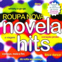 Cd Roupa Nova - Novela Hits (1995) Lacrado Original Raridade