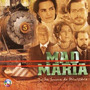 Cd / Mad Maria (2005) Trilha Sonora Da Minissérie