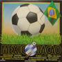 Vinil Mexicoração Copa 86