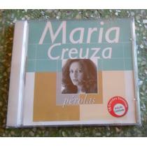 Cd Maria Creuza - Pérolas.