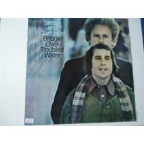 Disco Vinil Lp Simon And Garfunkel Bridge Over Tro Lindooo##