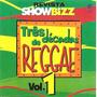 Cd Três Decadas De Reggae - Volume 1 / Frete Gratis