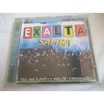 *cd - Exalta Samba - Samba