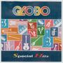 Cd Globo Special Hits / Frete Gratis