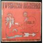 4º Festival Da Musica Popular Brasileira - Lp Vinil 1968
