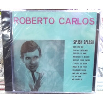 Roberto Carlos Jovem Guarda Cd Original Novo Lacrado