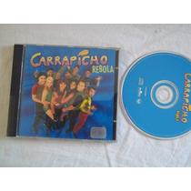 * Cds - Carrapicho Rebola - Forró
