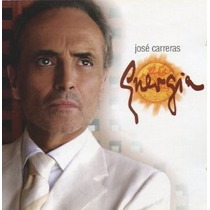 Cd Jose Carreras Energia