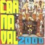 Cd Carnaval 2000 Samba De Enredo / Lacrado / Frete Gratis