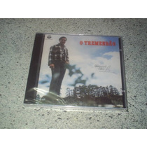Cd - Erasmo Carlos O Tremendao Album De 1967 C/ 2 Bonus