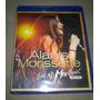 Blu-ray Alanis Morissette - Live At Montreux 2012 (lacrado)