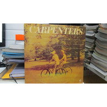 Lp Carpenters Song Book Sucessos Exx Estado