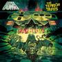 Gama Bomb - The Terror Tapes (cd Novo - Lacrado)