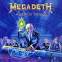 Megadeth Rust In Peace + 4 Bonus Tracks ( Cd Novo E Lacrado)