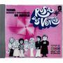 Cd Novela Rosa Dos Ventos 1973 Tupi - Série Colecionador