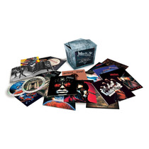 Cd Box Judas Priest Complete Albums Collection [eua] Lacrado