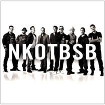 Cd/dvd New Kids On The Block Backstreet Boys Nkotbsb [eua]