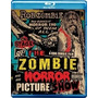 Rob Zombie - The Zombie Horror Picture Show - Blu Ray Import