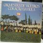 Lp Orquestra De Violeiros Coração Da Viola 1980 Clássicos Se