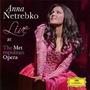 Cd Anna Netrebko Live At The Metropolitan Opera