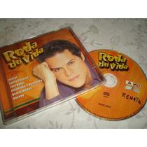 Cd Novela Roda Da Vida / Rede Record / 2001 - Usado