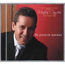 Jaime De Amorim Campos - Usado-original
