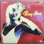Ld Roxy Music Laserdisc The High Road