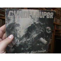 Compacto Vinil 7 - Cyndie Lauper -the Goonies - Raro