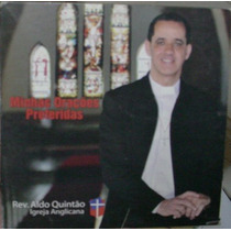 Cd Promo Reverendo Aldo Quintao / Frete Gratis