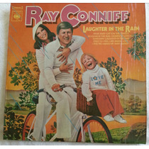 Ray Conniff - Laughter In The Rain (lp)