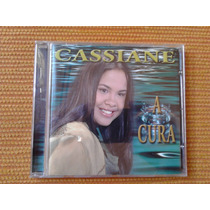 Cd Cassiane Original A Cura Gospel