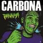 Cd Carbona - Panama (selo Hbb)