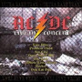 Cd Ac/dc Live In Concert Ultra Rare Trax