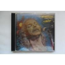 Zé Geraldo - Poeira E Canto Ao Vivo Cd Original