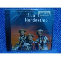 Trio Nordestino - Raízes Nordestinas - Cd Nacional