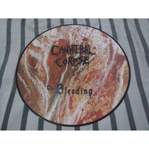 Cannibal Corpse - The Bleeding - Picture